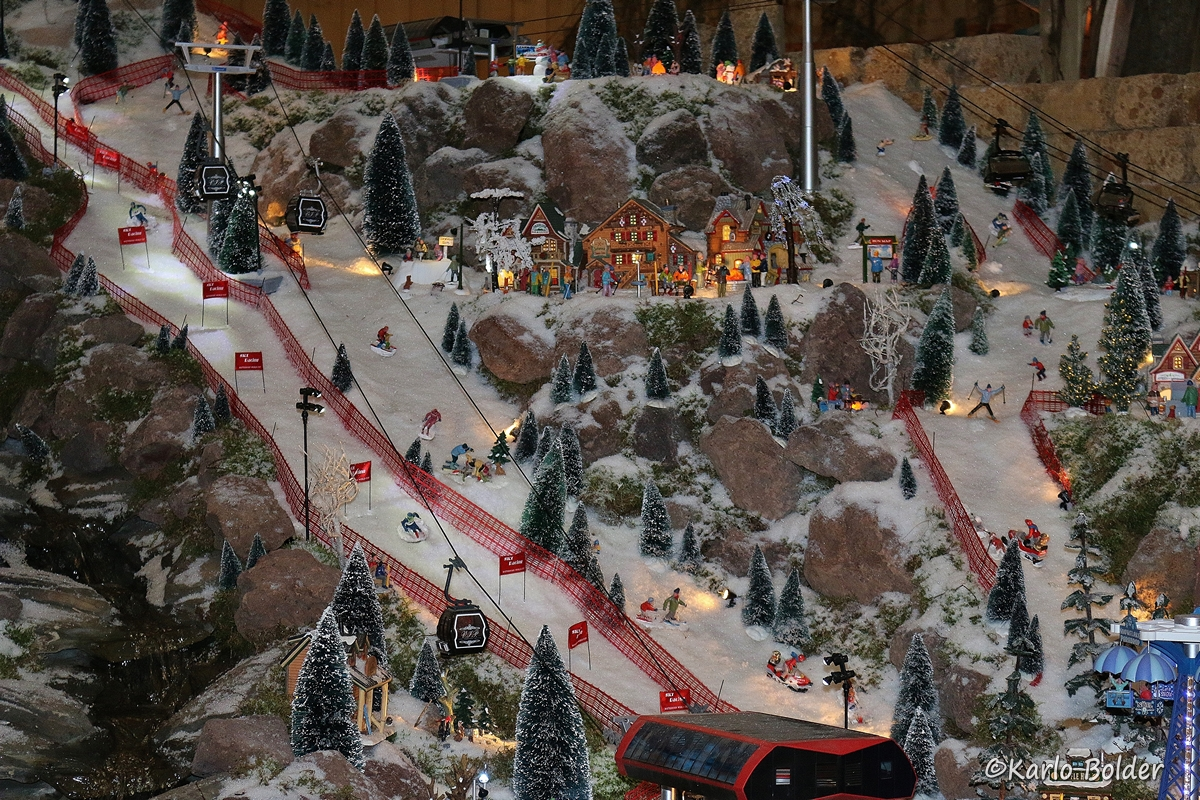 Christmas world duiven westervoort plaza for Intratuin duiven