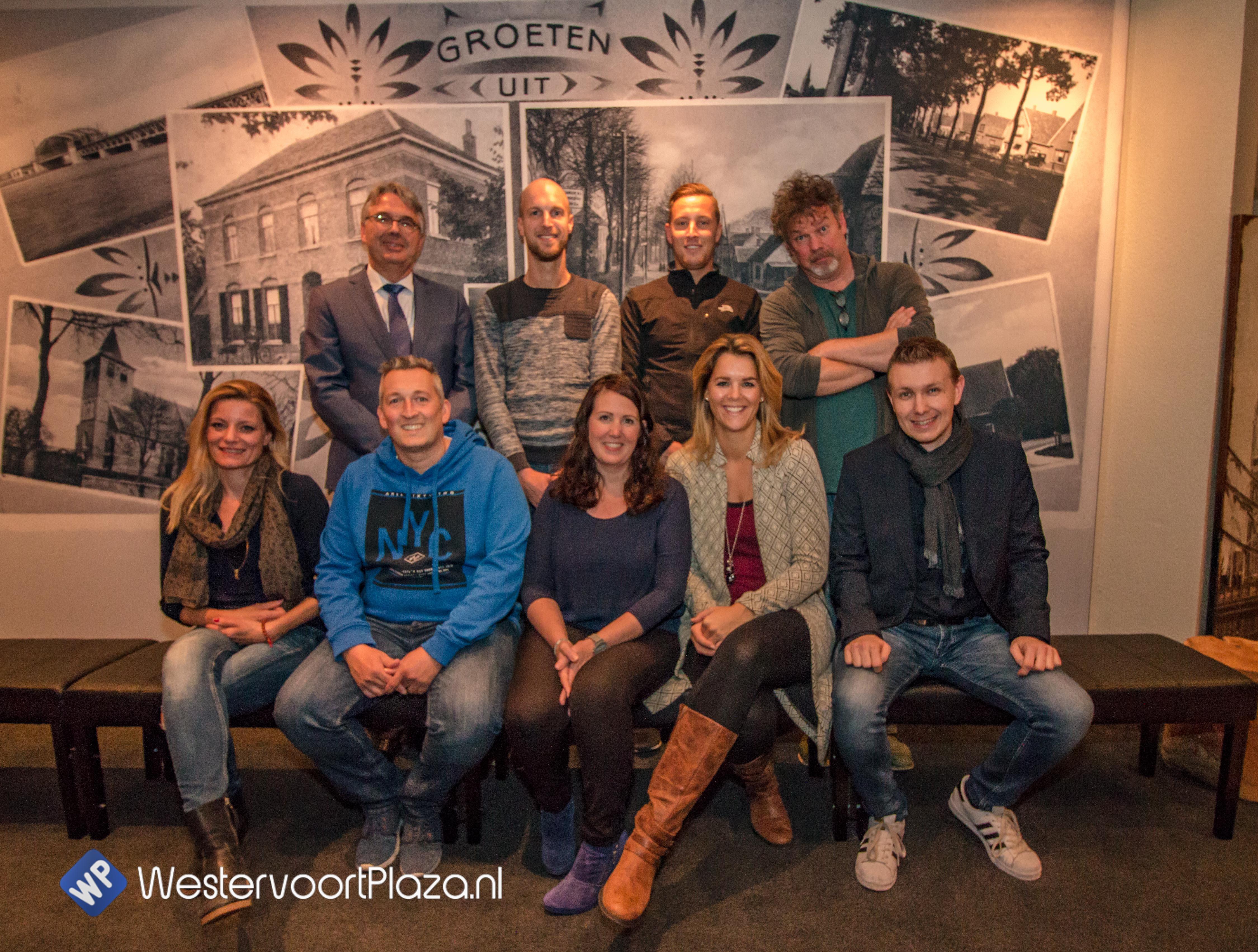 Geliefde Nieuwe stichting heeft volop frisse ideeën voor Koningsdag 2018  #RH15
