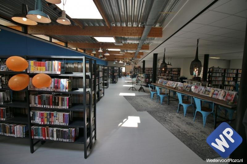 feestelijke heropening bibliotheek westervoort