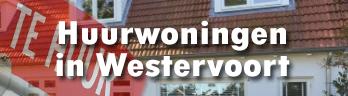 Huurwoningen in Westervoort