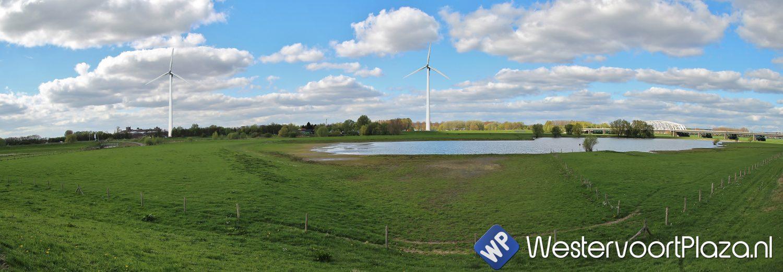 Weg bijna vrij voor komst windmolens Koningspleij
