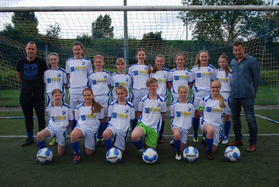 NK Voetbal Talenten Toernooi 3 juni 2017