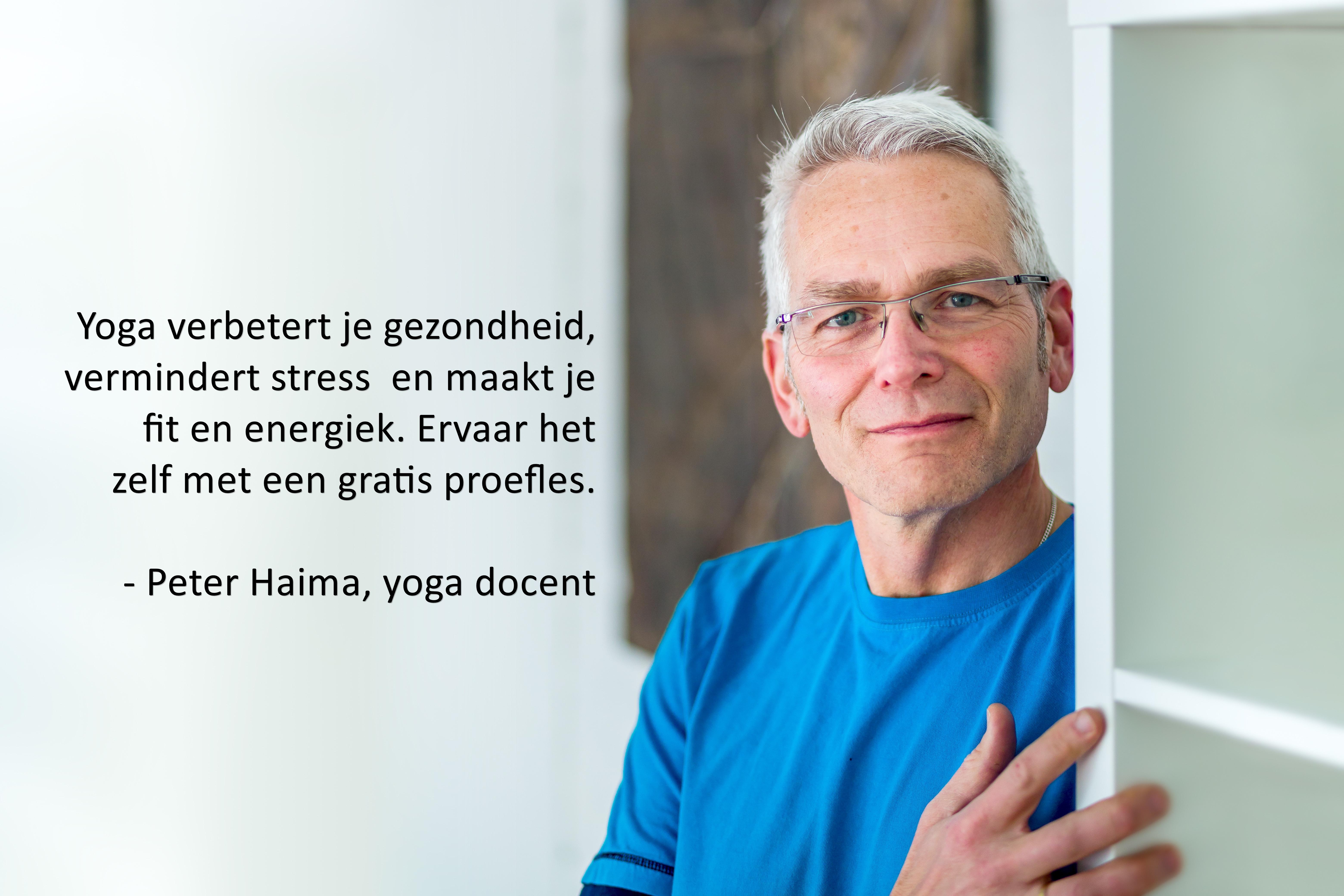 Gezond, fit en ontspannen met de nieuwe cursussen van Life Force Yoga