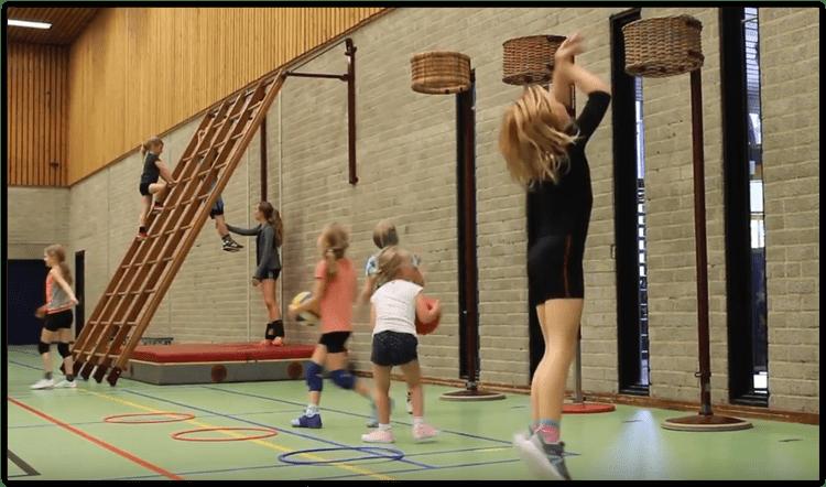 Kinderen kunnen gratis meedoen met de sportactiviteiten van Wsport