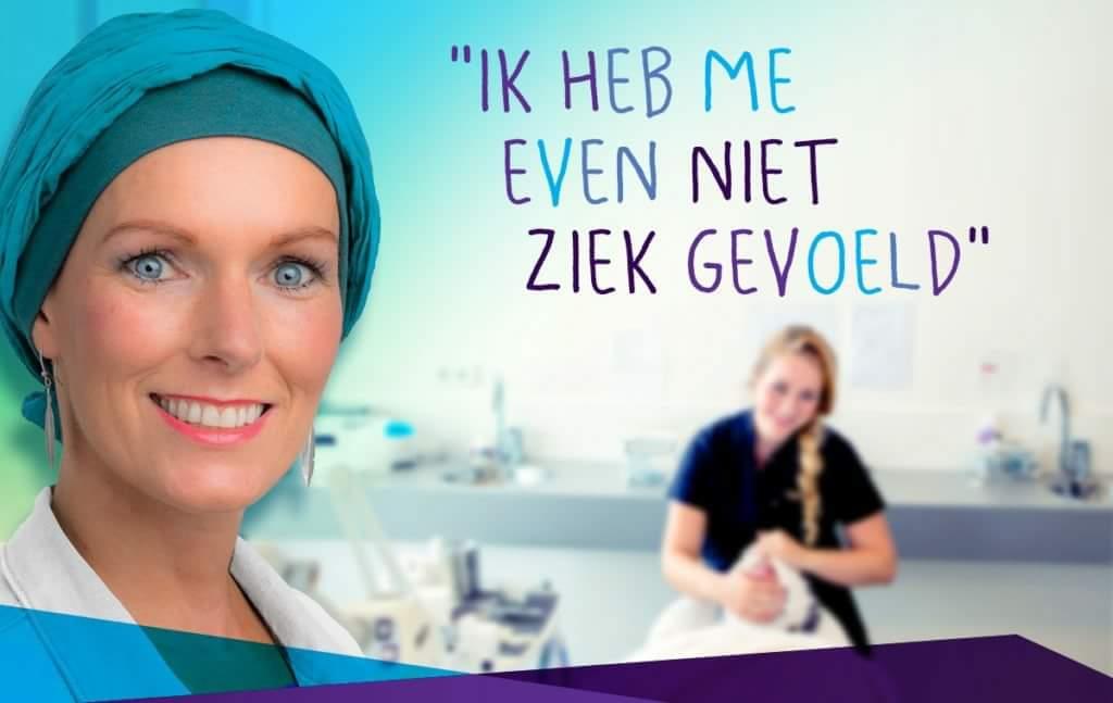 Beautysalon Bebeau geeft verwenmomenten aan vrouwen met kanker