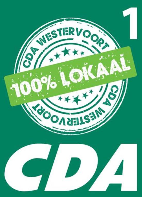 Verkiezingsprogramma CDA