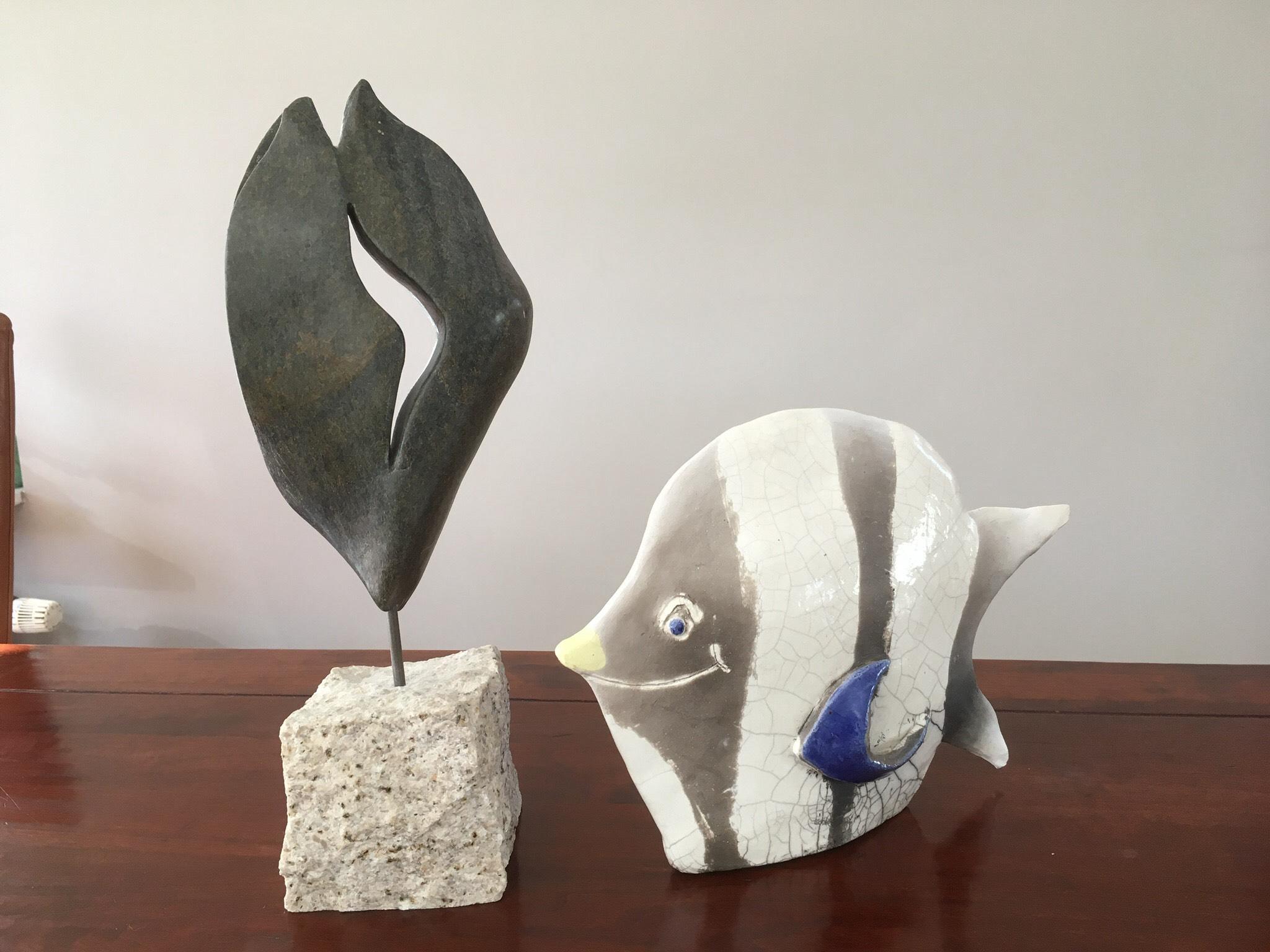 maak kennis met de cursus boetseren en beeldhouwen