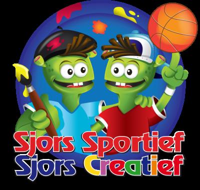 Sjors Sportief & Sjors Creatief weer populair!