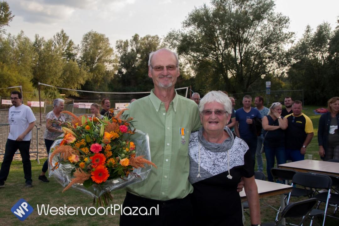 Koninklijke onderscheiding voor Carl Berendsen