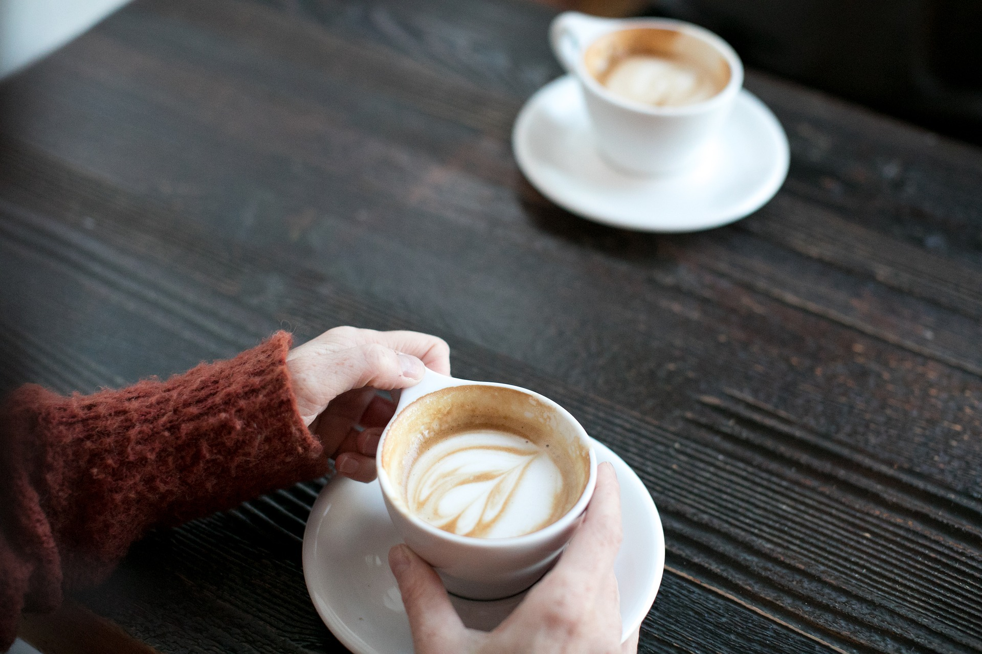 Dinsdag 11 september koffie ochtend!