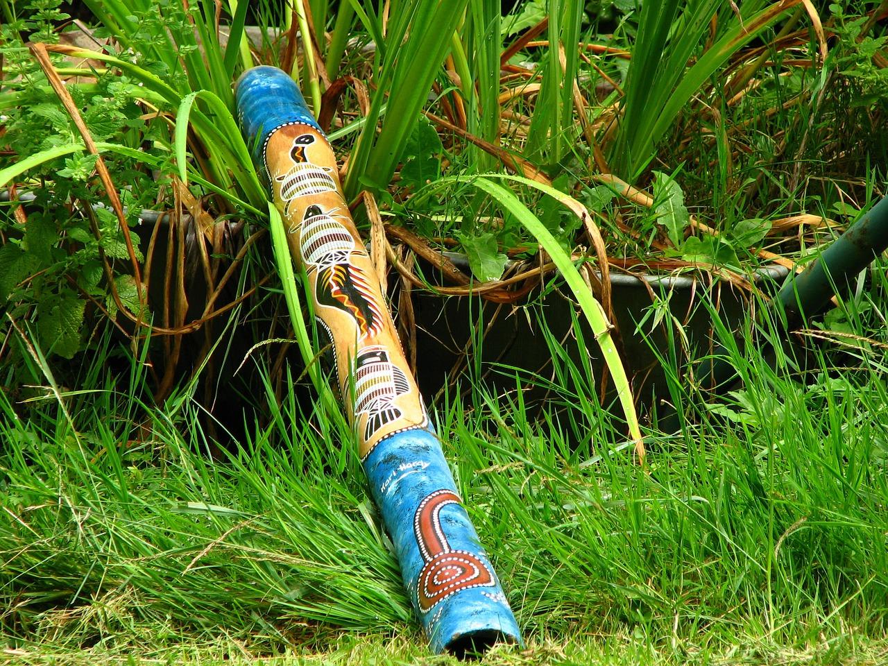 Introductieworkshop Didgeridoo spelen