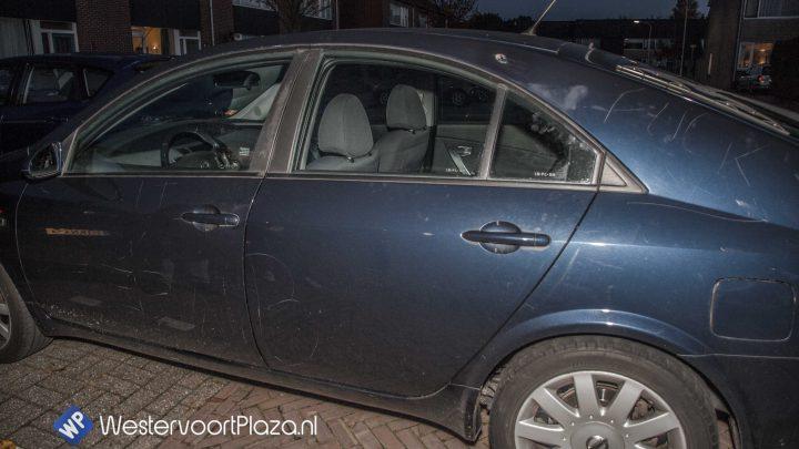 Burgemeester Arend van Hout doet aangifte na vernieling auto SP-fractievoorzitter