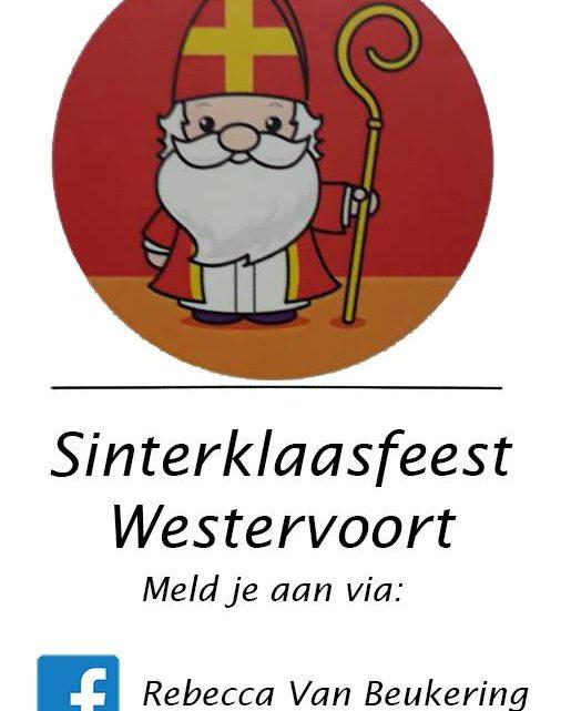 Sinterklaasfeest Westervoort