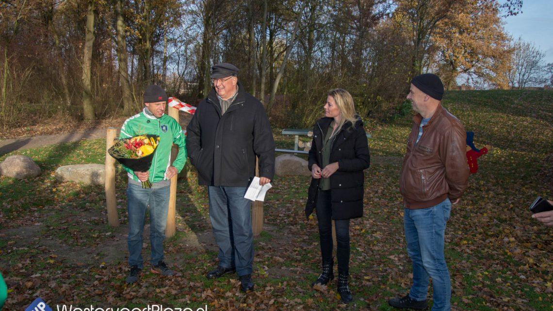 BTML sponsort speeltoestellen voor Park Steenderens