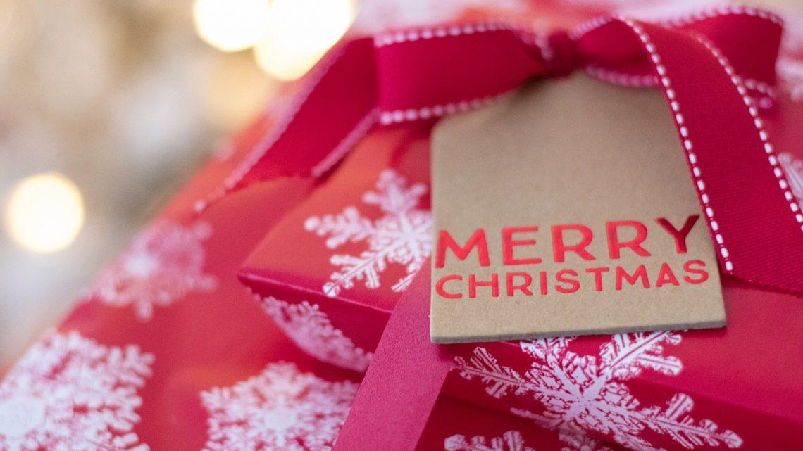 Inzamelactie kerstpakketten