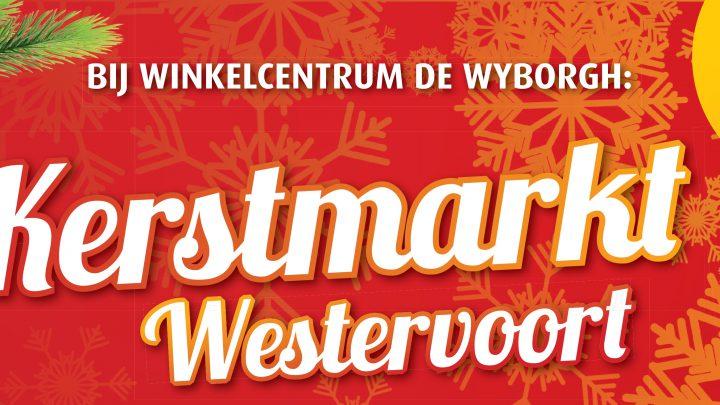 Grootste kerstmarkt van Westervoort