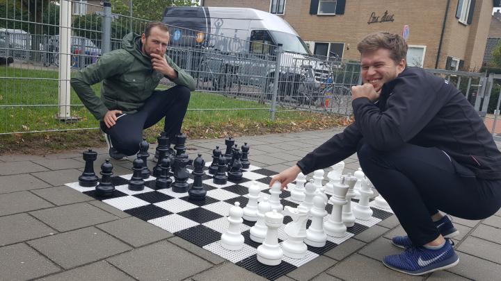 35e Westervoortse schaaktoernooi