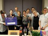 11000 euro voor onderzoek naar Pulmonale Hypertensie