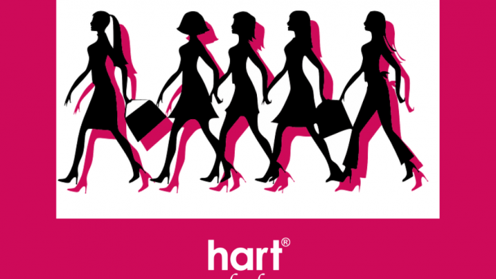 Ladies Night bij hart for her