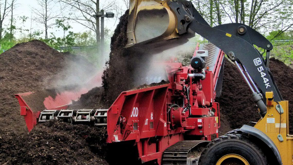 Gratis compost voor inwoners van Westervoort!