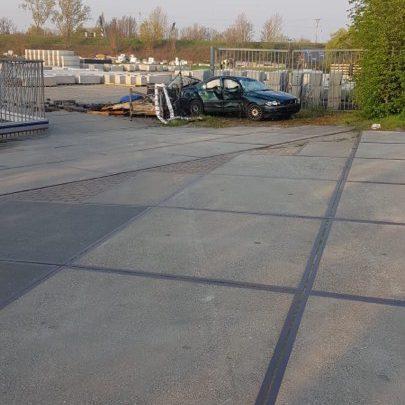 Getuigen gezocht van eenzijdig ongeval