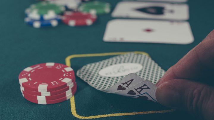 Pokertoernooi Westervoort