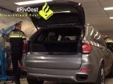 Arrestaties na vondst hennepkwekerij en gestolen auto's