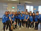 Sc. Westervoort en AVW'66 MO17 eerste team uit Nederland dat deelneemt aan de Barcelona Girls Cup 2019