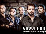 Swingen in de Werenfriedkerk met de Nederlandse band Groot Hart
