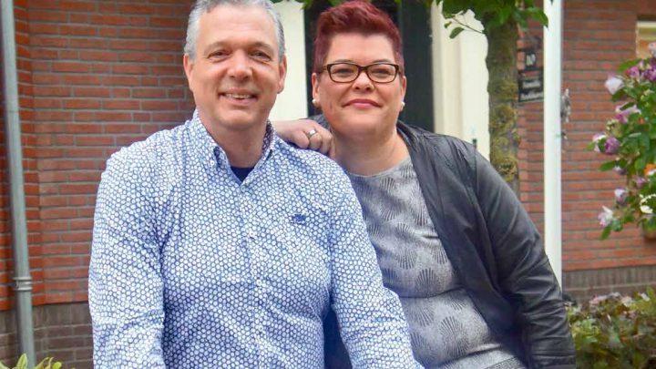 20-jarige Winkelcentrum de Wyborgh viert verjaardag met een knalfeest