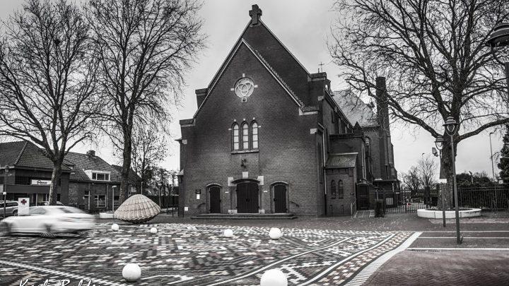 St. Werenfriduskerk in Westervoort gaat haar deuren sluiten