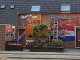 Oranjekoorts laait op in Westervoort