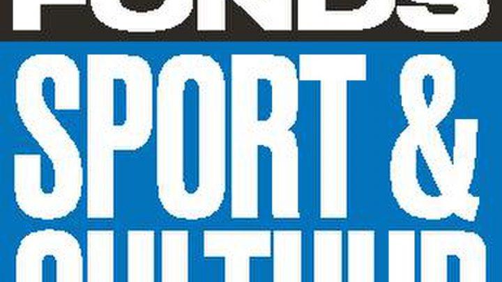 Jeugdfonds Sport en Cultuur!