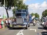 Truckersrun Westervoort