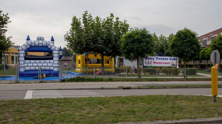 Feestelijke opening nieuwe locatie Baby Peuter Café Westervoort