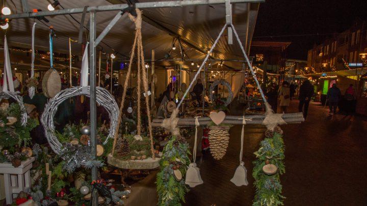 Wilt u ook een kraam huren tijdens de kerstmarkt in Westervoort?