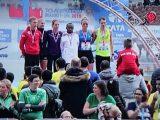 Frank Futselaar pakt zilver op NK marathon Amsterdam