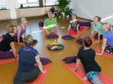 Al 5 jaar Yoga bij Life-Force Westervoort
