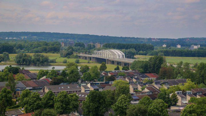 In de wijk Mosterdhof in Westervoort liggen kansen!