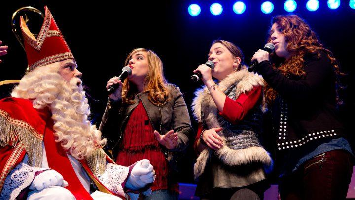 De Grote Sinterklaasshow komt in Westervoort