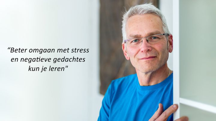 Mindfulness bij Stress, Burn-out en piekeren