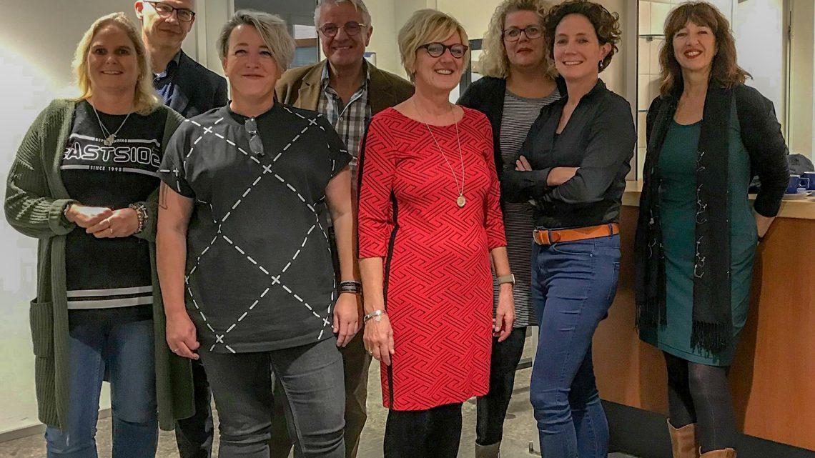 Team Vroeg Eropaf helpt inwoners met (beginnende) financiële problemen