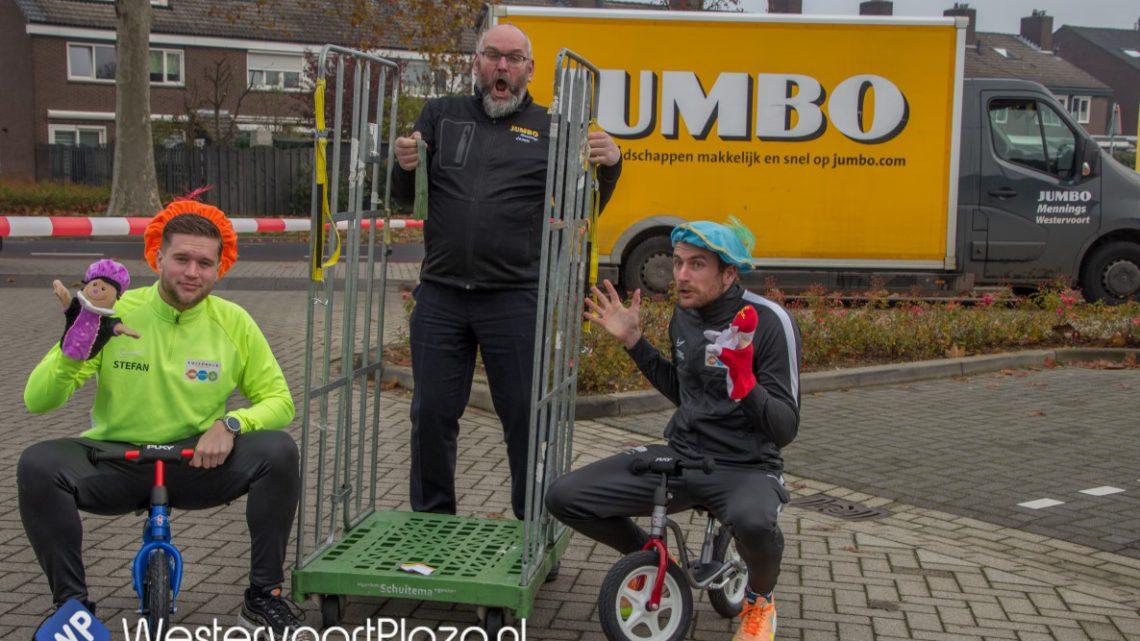 """Sinterklaas: """"Maximum snelheid in het dorp naar 15 km per uur, anders geen intocht!"""""""