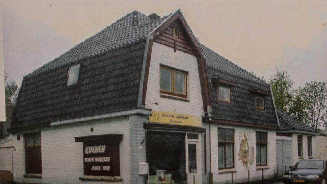 Familie Koenen bakt ze al 150 jaar bruin