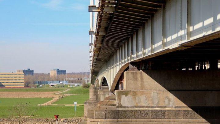 Vanaf volgende week flinke vertragingen rond de IJsselbruggen op de A12 bij Westervoort