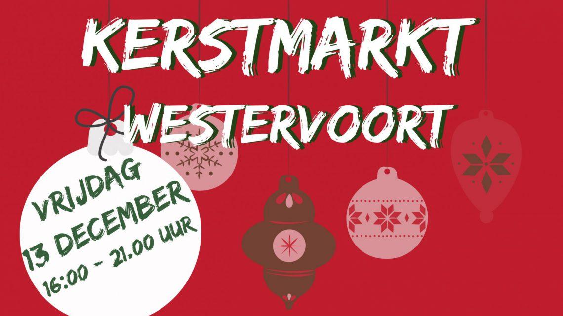 Kerstmarkt Westervoort
