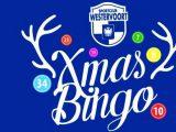 Xmas-bingo bij Sportclub Westervoort!