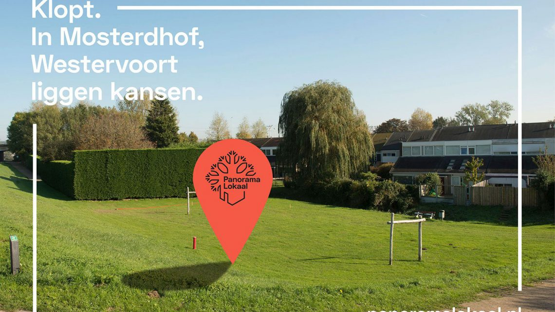 Ontwerpprijsvraag Panorama Lokaal van start: maak de Mosterdhof klaar voor de toekomst