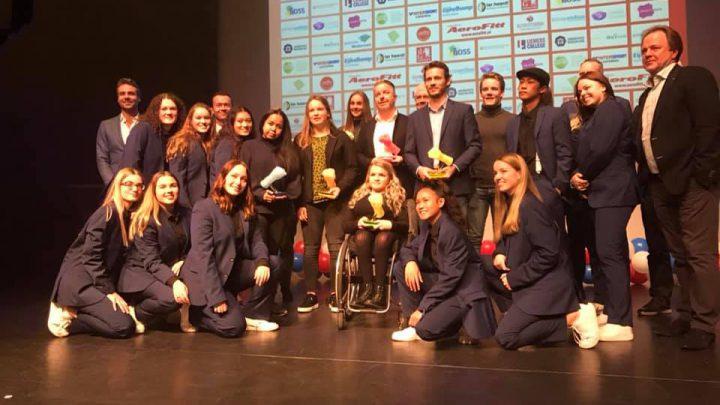 Tweede editie Liemerse Sportprijs een succes!