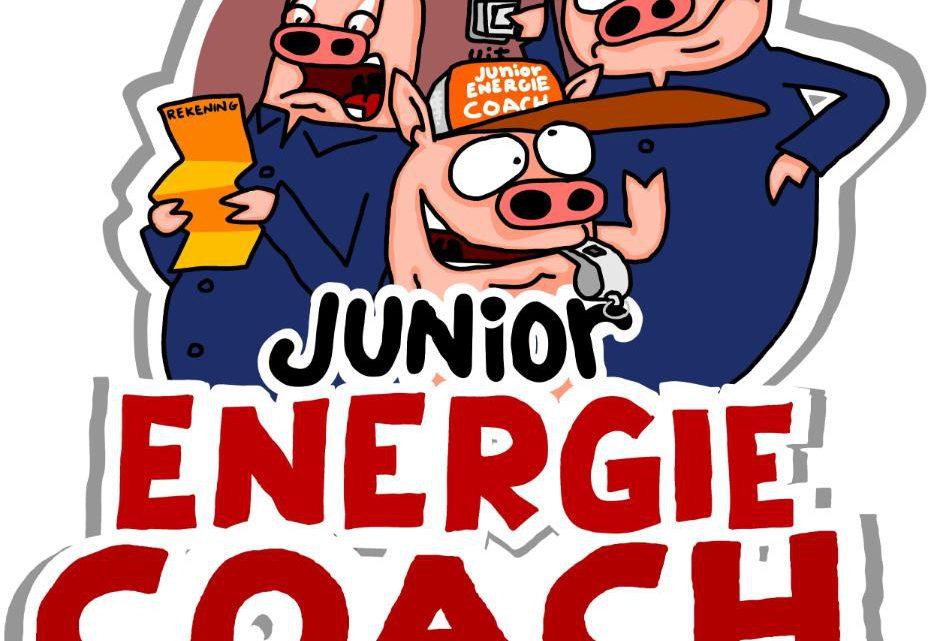 Honderd gezinnen gezocht voor spelen Junior Energiecoach